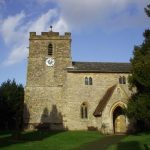 St. Michael and All Angels, Finmere