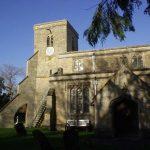 St Mary's, Launton